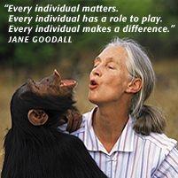 Jane Goodall's quote #6