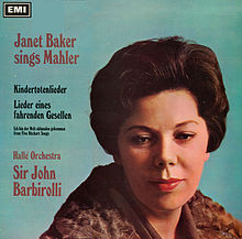 Janet Baker's quote #1