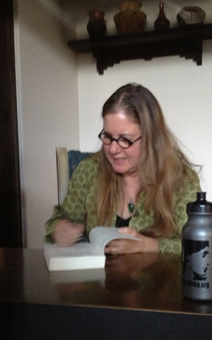 Janet Fitch's quote #3