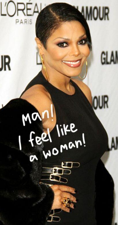 Janet Jackson quote #1