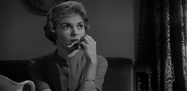 Janet Leigh's quote #1
