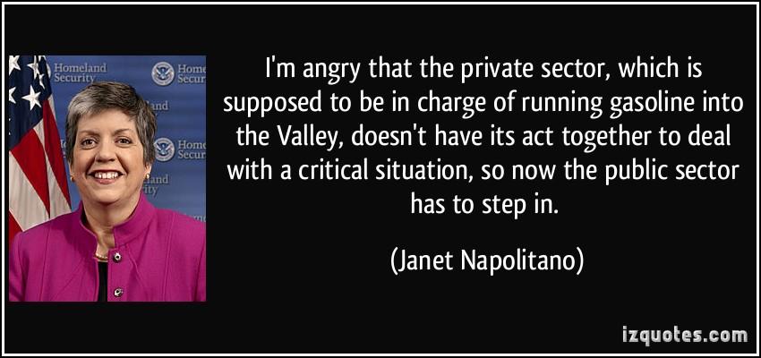 Janet Napolitano's quote #2