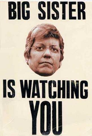 Janet Napolitano's quote #5