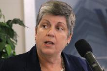 Janet Napolitano's quote #4