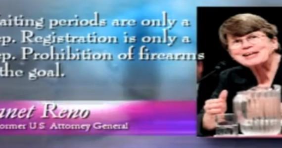 Janet Reno's quote #2