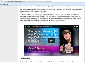 Janet Reno's quote #5