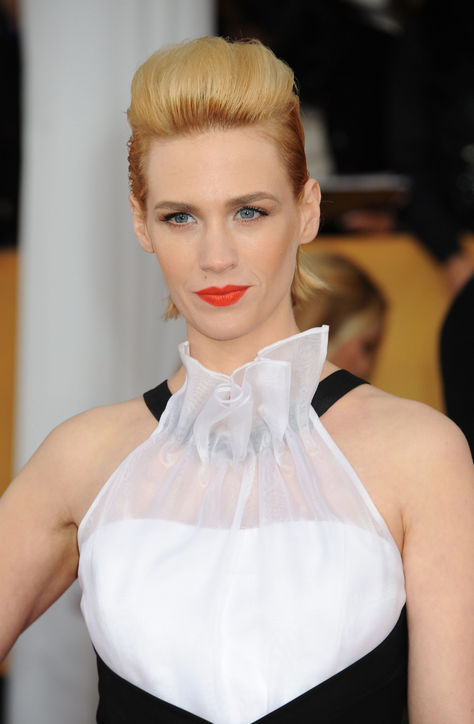 January Jones's quote #3
