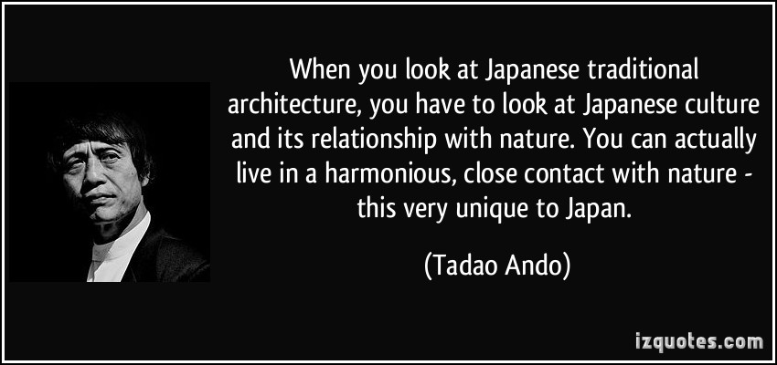 Japanese Culture quote #2