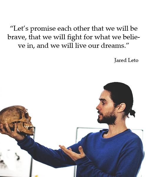 Jared Leto's quote #6