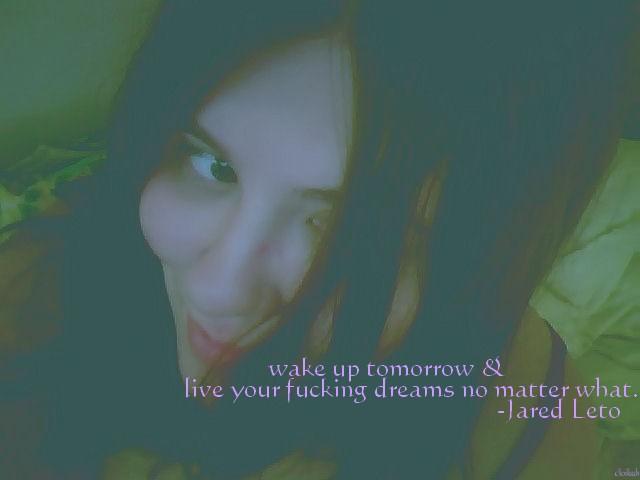 Jared Leto's quote #4