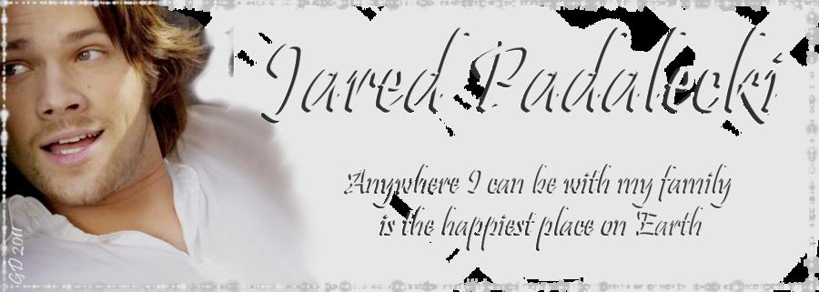 Jared Padalecki's quote #1