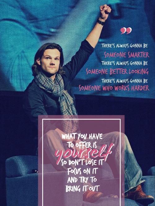 Jared Padalecki's quote #5