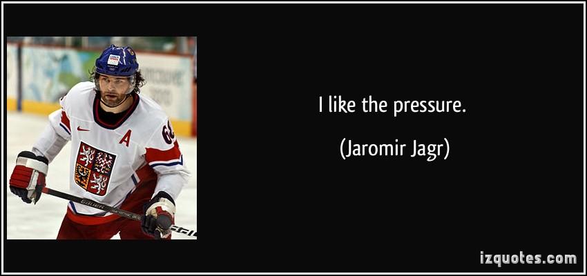 Jaromir Jagr's quote #6