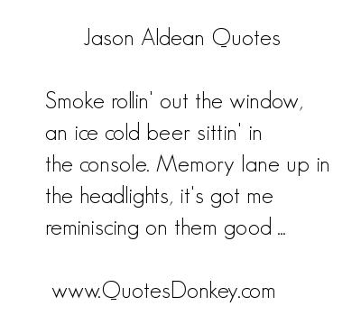 Jason Aldean's quote #3