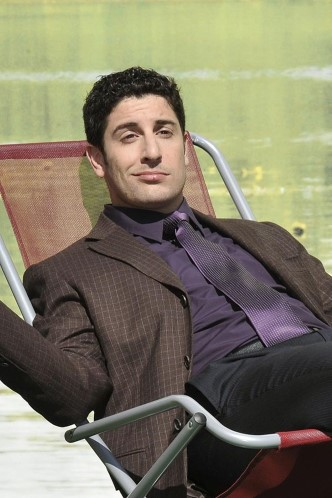 Jason Biggs's quote #2
