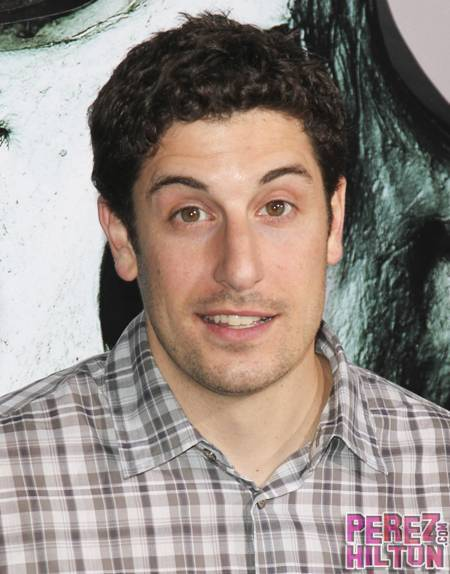 Jason Biggs's quote #5
