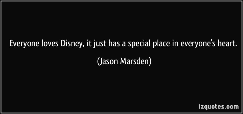 Jason Marsden's quote #5