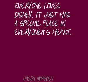 Jason Marsden's quote #3