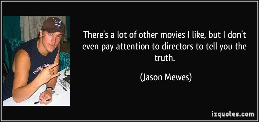 Jason Mewes's quote #4