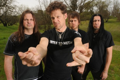 Jason Newsted's quote #2