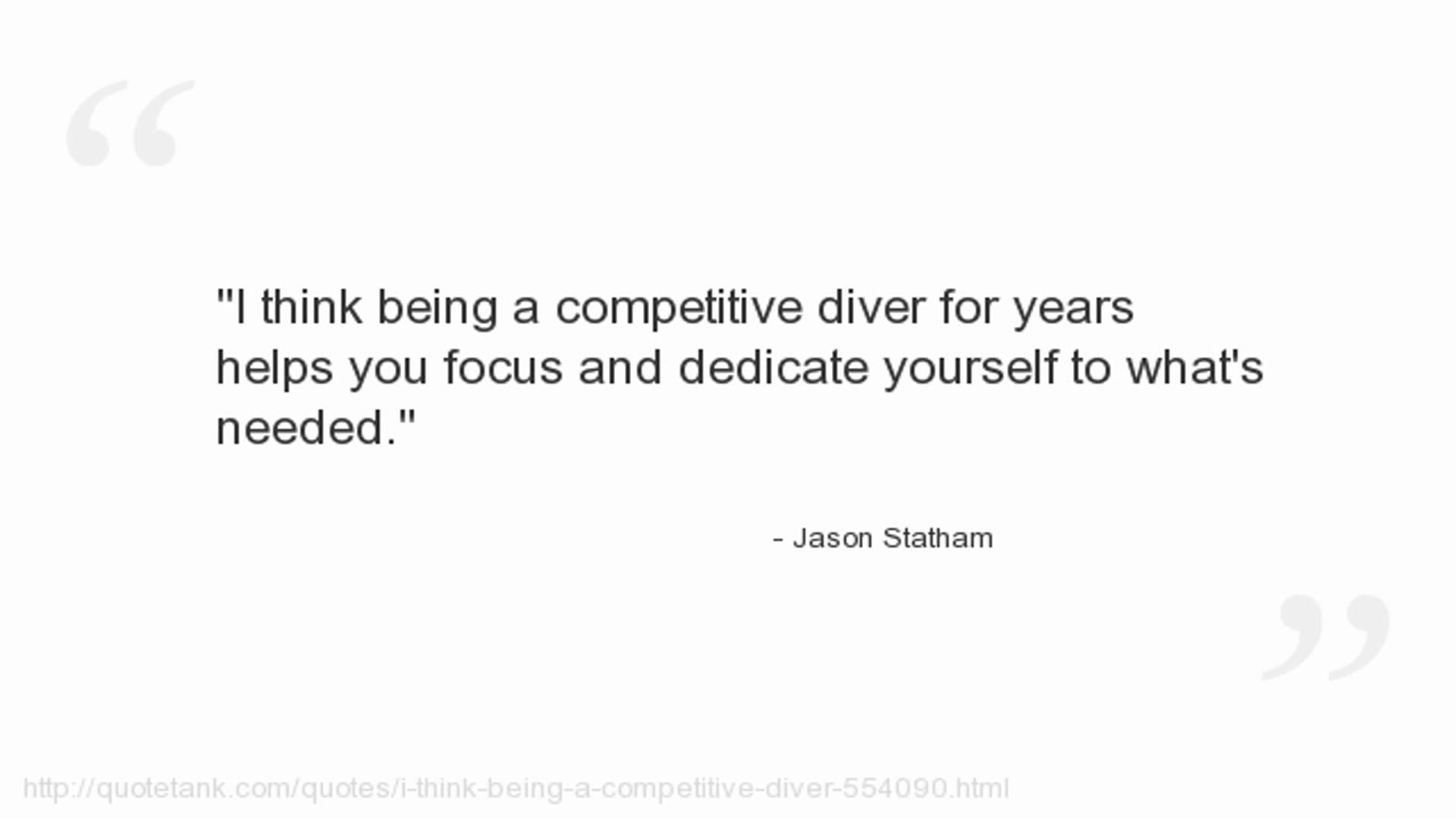 Jason Statham's quote #3