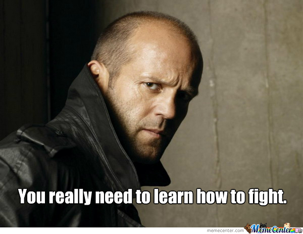 Jason Statham's quote #4