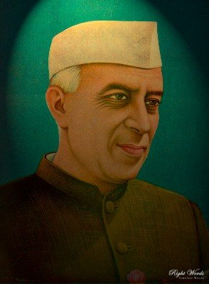 Jawaharlal Nehru's quote #6