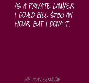 Jay Alan Sekulow's quote #3