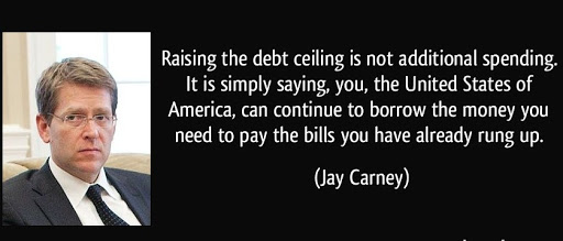 Jay Carney's quote #2