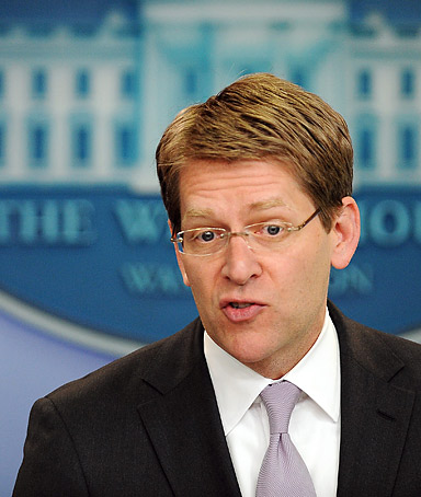 Jay Carney's quote #3