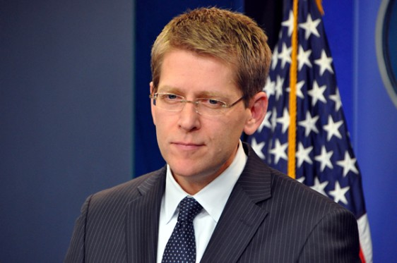 Jay Carney's quote #5