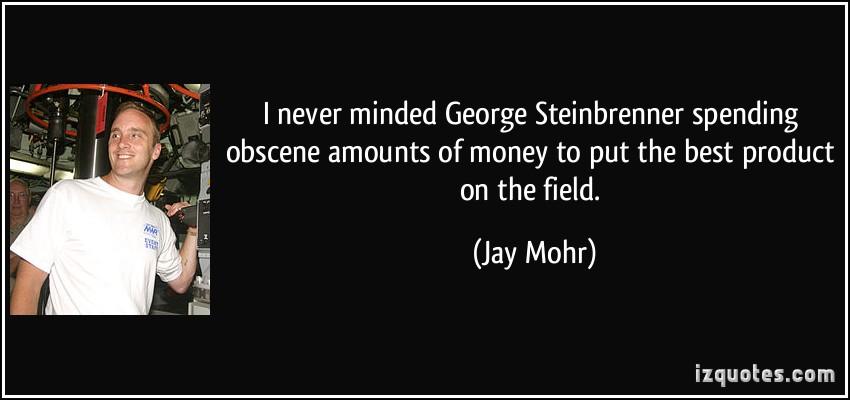 Jay Mohr's quote #1
