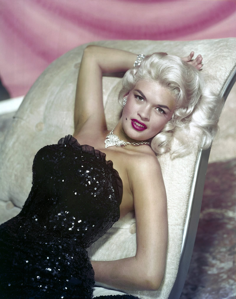 Jayne Mansfield's quote #6