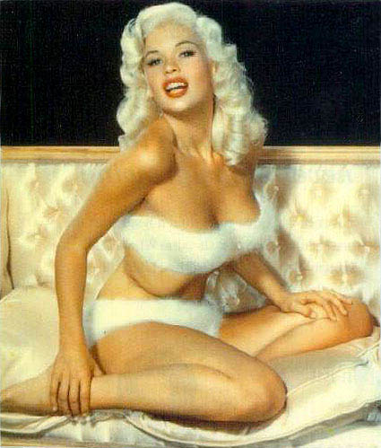 Jayne Mansfield's quote #5