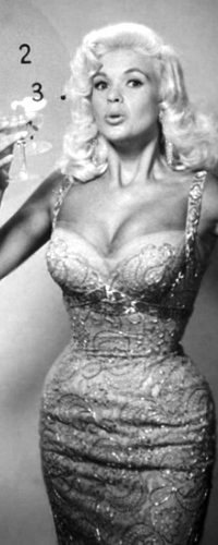 Jayne Mansfield's quote #4