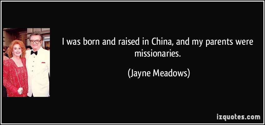 Jayne Meadows's quote #6