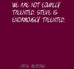 Jayne Meadows's quote #2