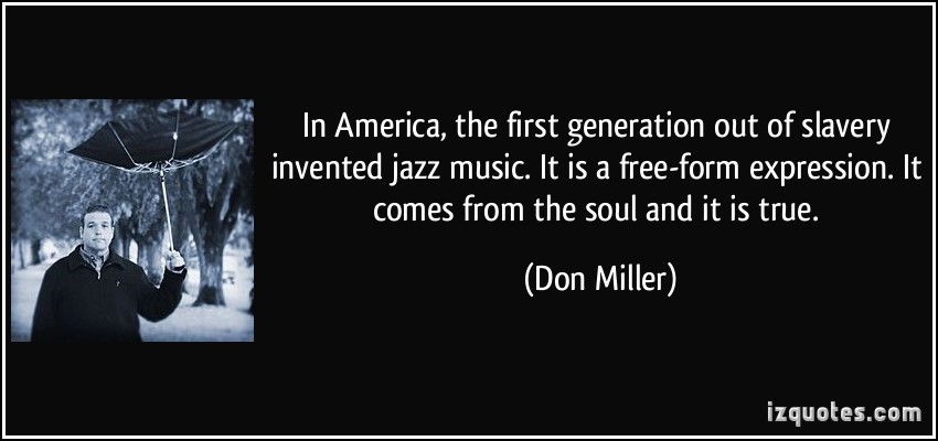 Jazz Music quote #2