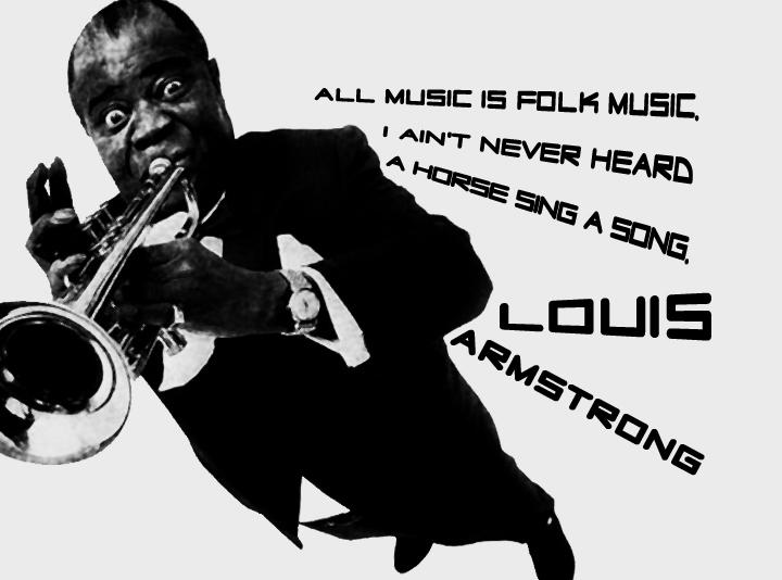 Jazz Musicians quote #1