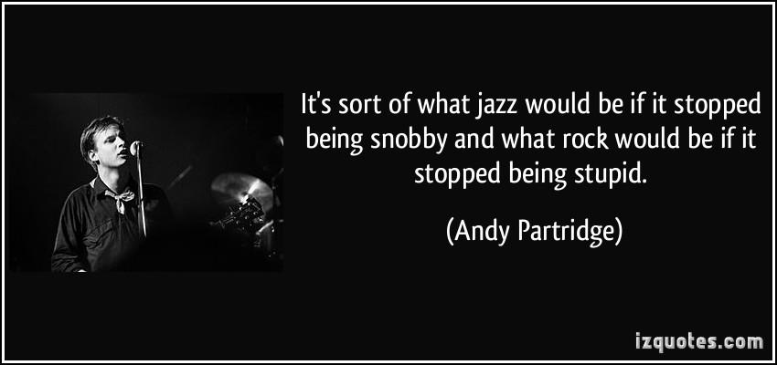 Jazz quote #2