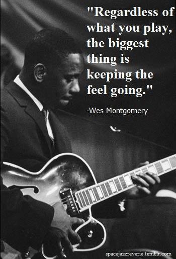 Jazz quote #8