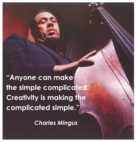 Jazzy quote #2