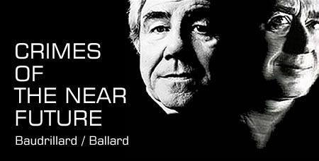 Jean Baudrillard's quote #1