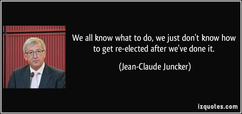 Jean-Claude Juncker's quote #3