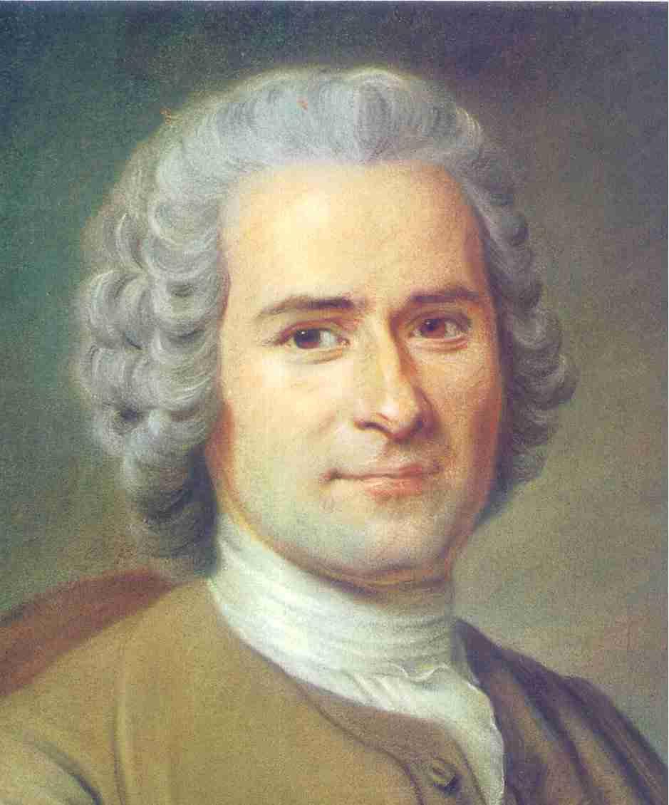 Jean-Jacques Rousseau's quote #3
