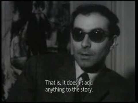 Jean-Luc Godard's quote #4