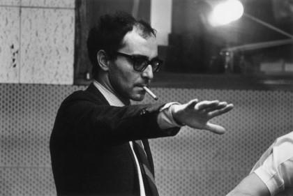 Jean-Luc Godard's quote #5
