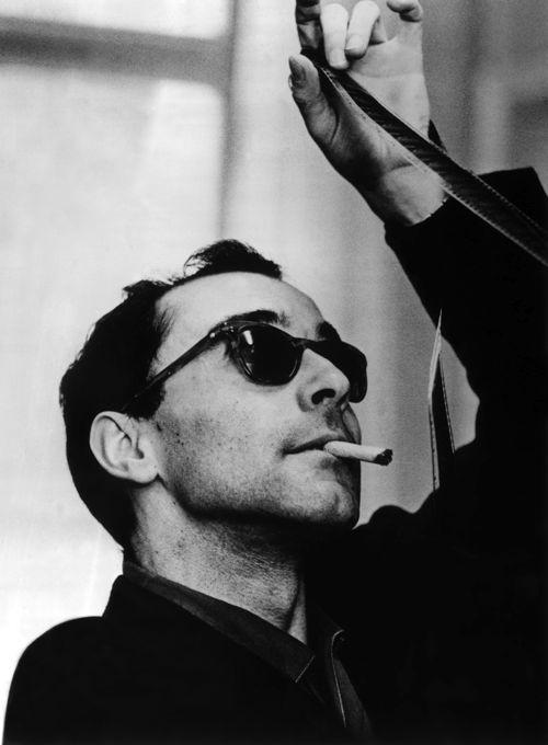 Jean-Luc Godard's quote #8