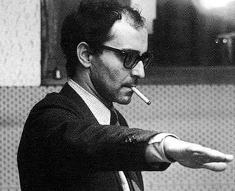 Jean-Luc Godard's quote #6