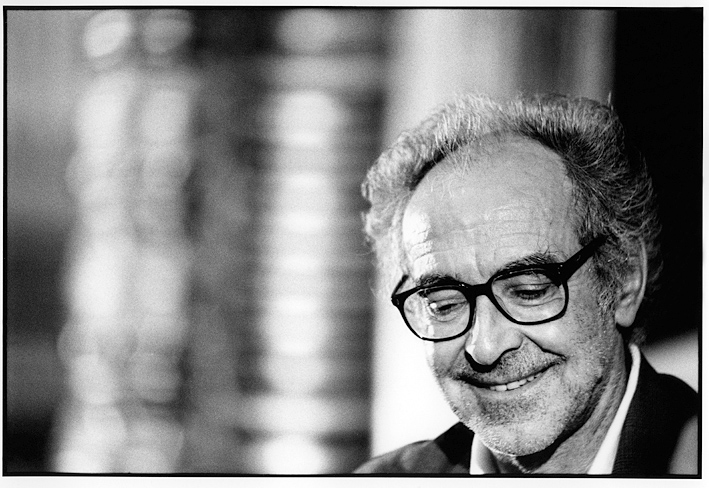 Jean-Luc Godard's quote #2